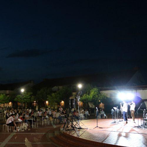 終了しました:KOBE WINE JAZZ FESTA 9/1(土)