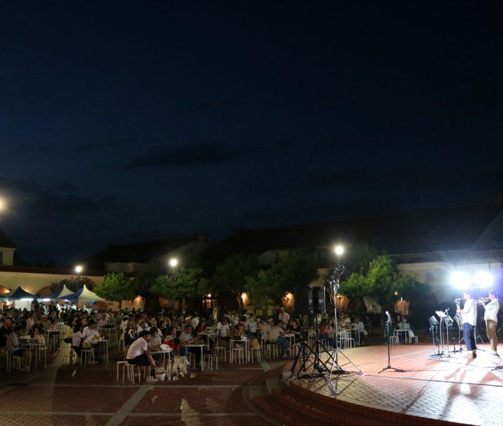 KOBE JAZZ WINE FESTA       9月1日(土)