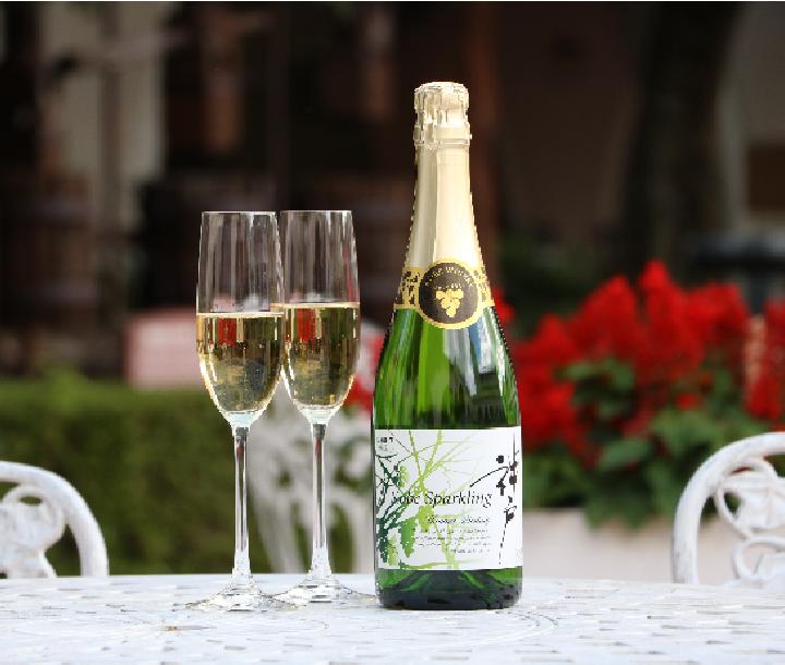 神戸スパークリングワイン 11月15日(木)新発売