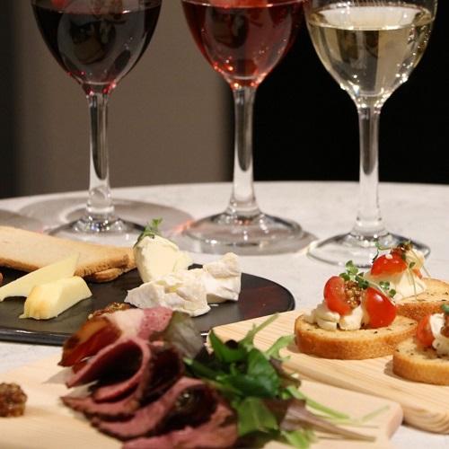 【4月29日~5月1日】ワイン&チーズ くらべるフェア